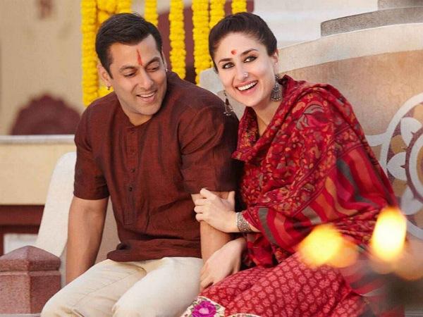 On 5 Years Of Bajrangi Bhaijaan, Kareena Kapoor Khan's ...