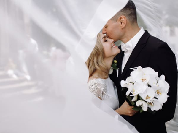 7 Reasons That Tell Why Marriage Can Be Good For You