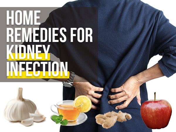 13 Home Remedies For Kidney Infection Pyelonephritis From Apples To An Epsom Salt Bath Boldsky Com