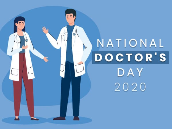 National Doctor's Day 2020: Here's The History, Theme And Significance Of This Day