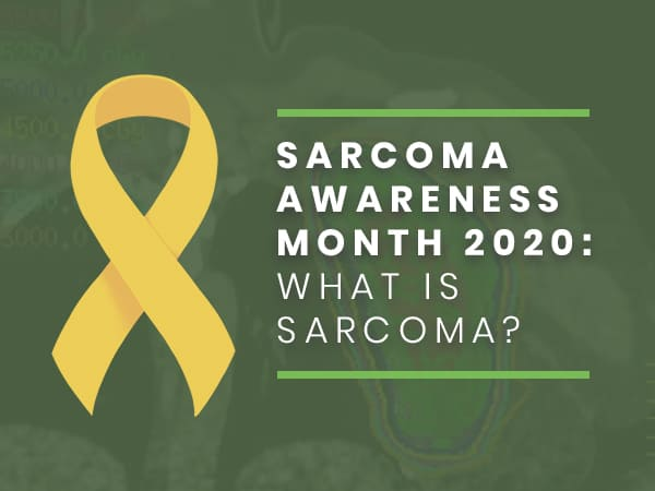 Sarcoma Awareness Month 2020: What Is Sarcoma? Symptoms, Causes, Risk Factors And Treatment