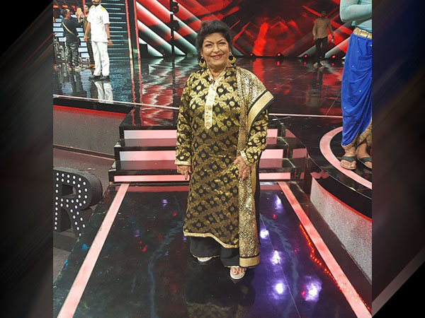 Saroj Khan News