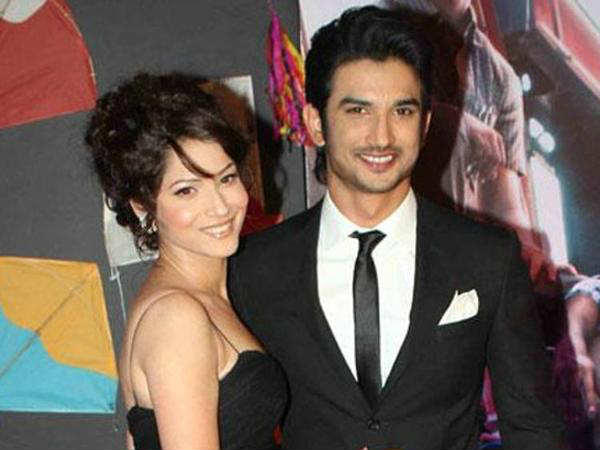 Sushant Singh Rajput And Ankita Lokhande's Fashion Moments Decoded