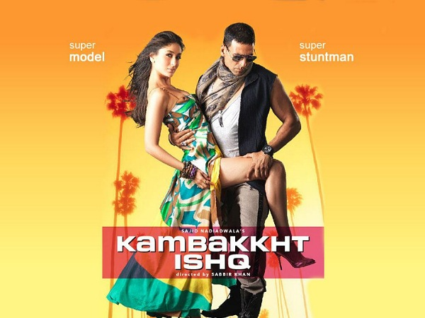 11 Years Of Kambakkht Ishq: Kareena Kapoor's Party-Perfect Dresses From The Film!