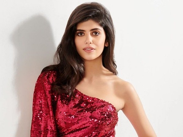 Dil Bechara Actress Sanjana Sanghi Is All Set To Rule The Fashion World And Here Is Proof!
