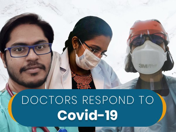 Doctor's Day Exclusive: 'We Will Survive This Together'; Doctors Respond To COVID-19
