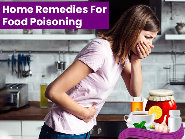 25 Food To Eat When You Have Food Poisoning