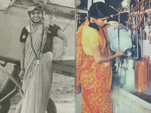Saree Looks Decoded From The Pages Of History Following The Saree Twitter Trend