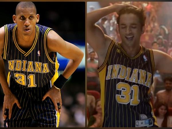 Sushant Singh Rajput's Jersey In Dil Bechara Makes NBA Basketball Player Reggie Miller React