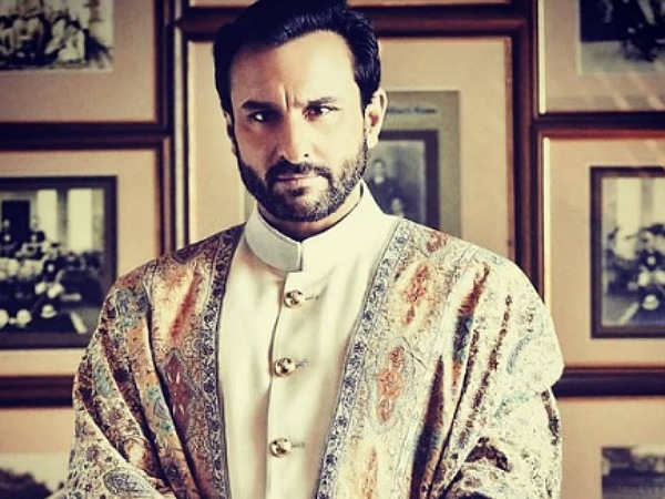 Saif Ali Khan Birthday