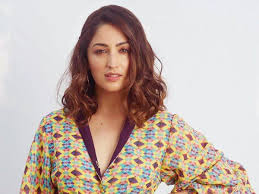 Yami Gautam's Latest Magazine Cover Will Leave You With Major Floral Fashion Inspiration