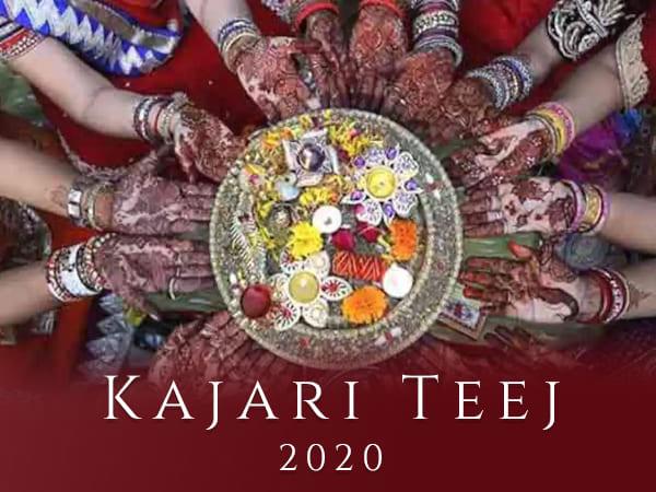 Kajari Teej 2020: Date, Muhurta, Rituals And Significance Of This Festival