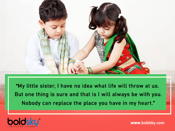 Raksha Bandhan 2020: Quotes To Share