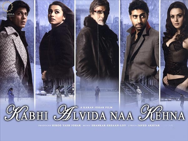 14 Years Of Kabhi Alvida Naa Kehna: Rani Mukerji Or Preity Zinta, Who Looked Stunning In The Film?