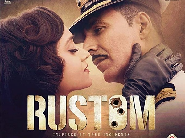 On 4 Years Of Rustom, Ileana D'Cruz's Stunning Fashionable Looks From The Film Decoded