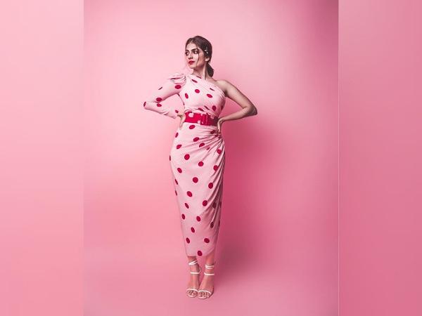 Malavika Mohanan Fashion