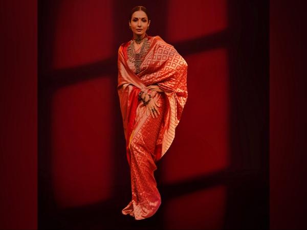 Malaika Arora Fashion