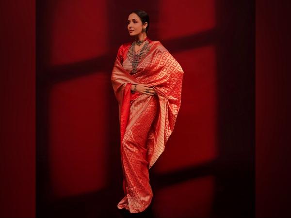 Malaika Arora Ganesh Chaturthi