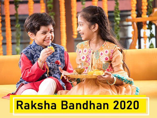 Raksha Bandhan 2020: Date, Muhurta And Significance Of This Day