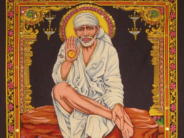 Shirdi Sai Baba's Birth Anniversary: Here Are Some Interesting Facts About The Hindu-Muslim Saint