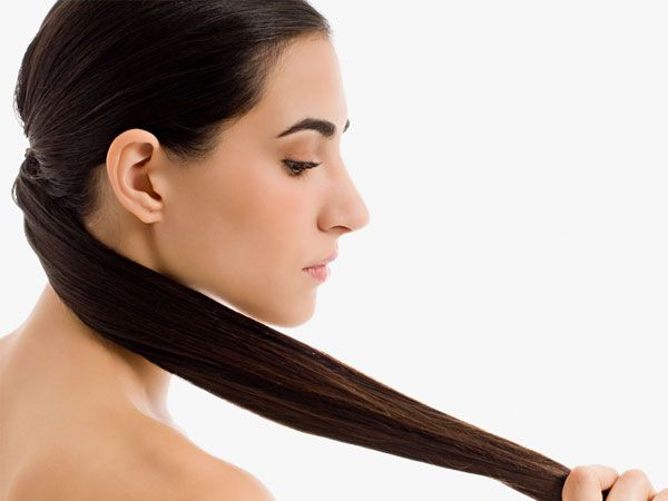 6 Incredible Tea Rinses That Promote Hair Growth