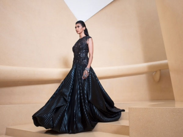 Shantanu & Nikhil Outfits At The FDCI India Couture Week 2020