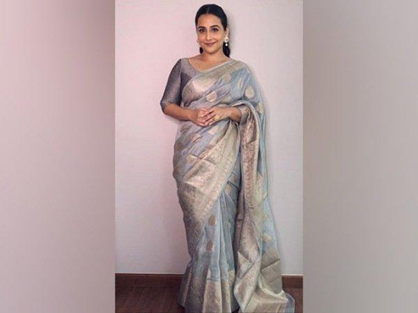 Vidya Balan Shakuntala Devi