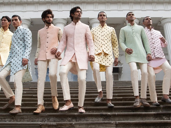 ICW 2020: Kunal Rawal's Wow-Worthy Latest Collection Is What Discerning Men Need