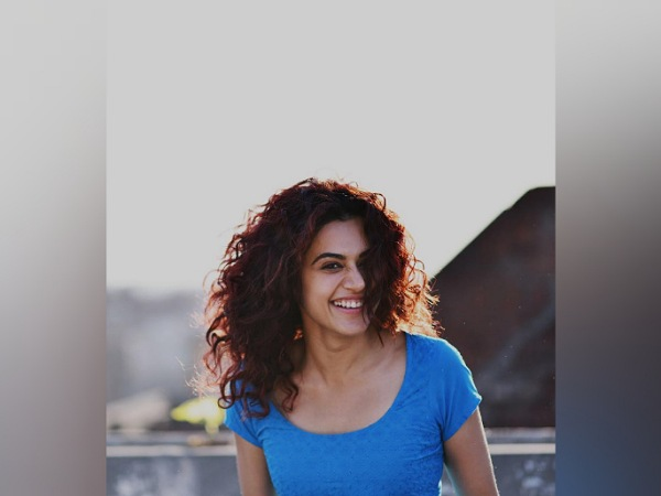 On 2 Years Of Manmarziyaan, Taapsee Pannu's Suits Tell Us A Lot About Her Personality