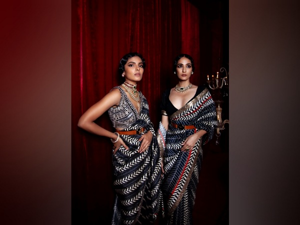 JJ Valaya Digital Movie For The India Couture Week 2020