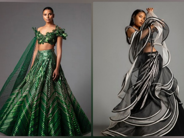 FDCI India Digital Couture Week Designers