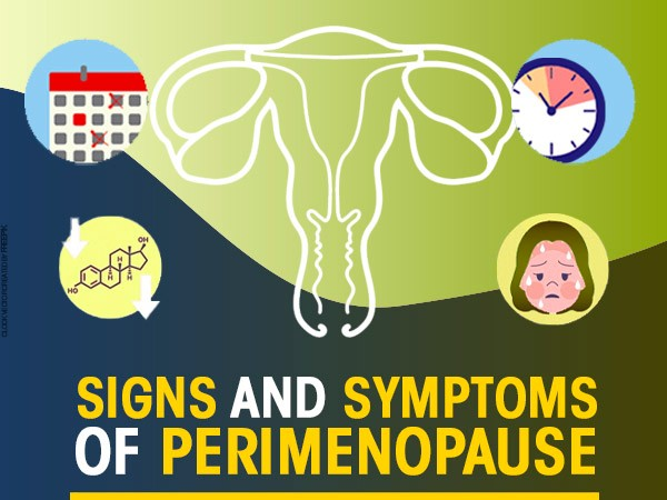 What Is Perimenopause? Signs And Symptoms, And Home Remedies