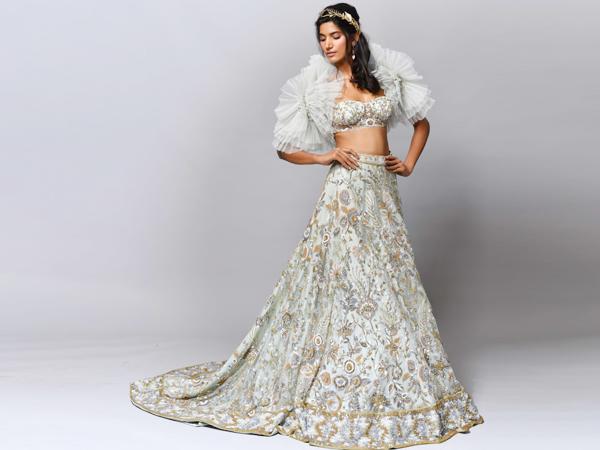 Bridal Wear Trends 2020