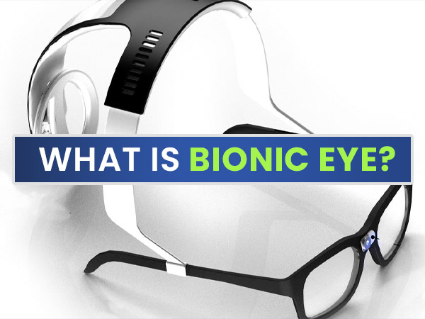 What Is Bionic Eye? Know About World's First Bionic Eye To Fully Restore Vision In Blind People