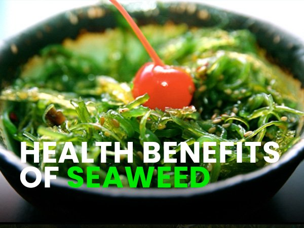 Seaweed: Health Benefits, Risks And Recipe