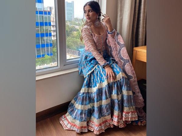 Sara Gurpal Fashion