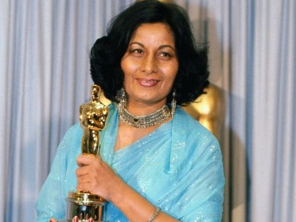 A Tribute To Bhanu Athaiya, The Oscar-winning Costume Designer Who Crafted Iconic Costumes