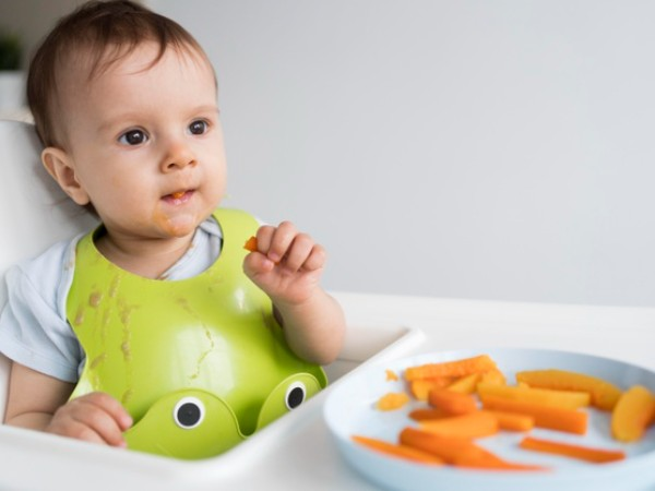 Nutritionist's View On Baby Foods