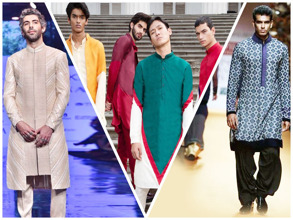 Different Ethnic Outfit Ideas For Men For This Diwali