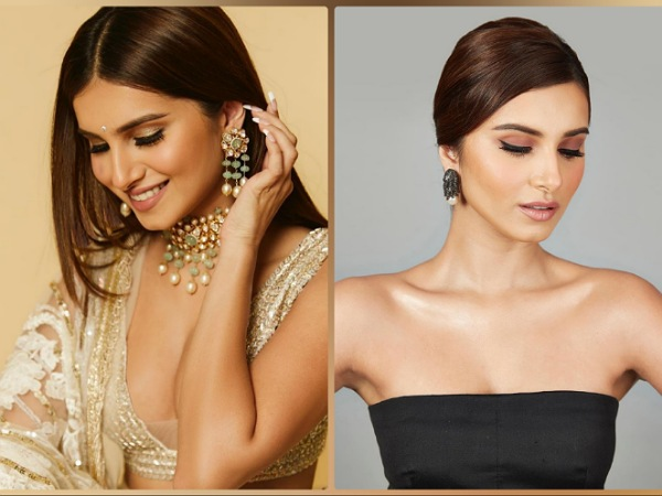 Tara Sutaria's Makeup Looks On Her B'day