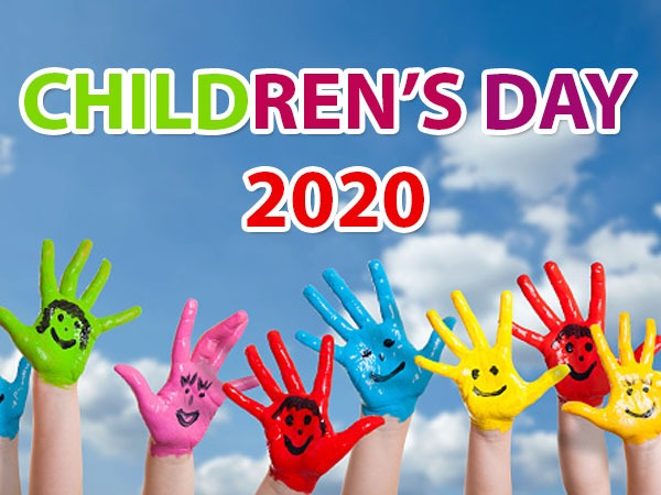 Why Children's Day Is Observed On 14 Nov