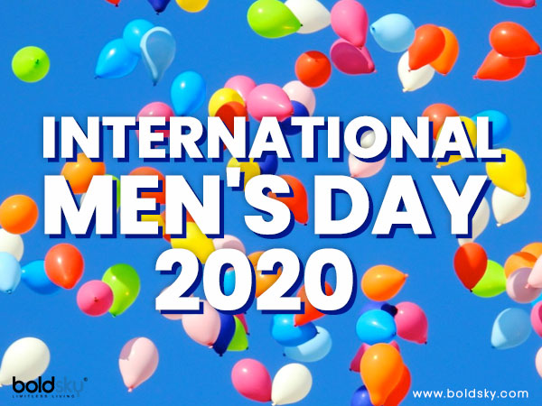 International Men's Day 2020: Quotes, Wishes And Messages To Share On This Day