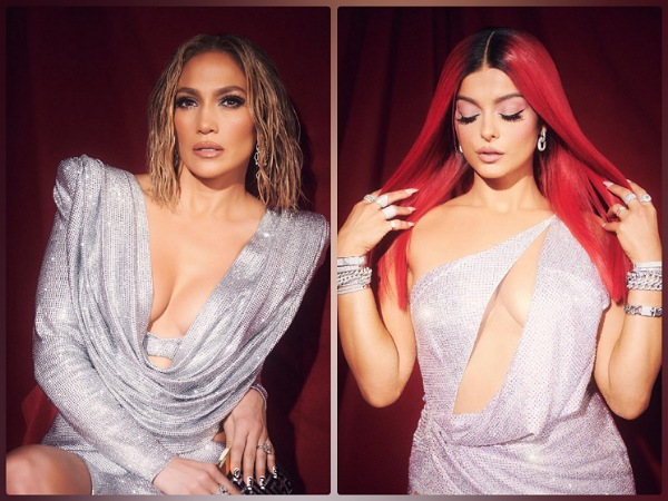 Best Beauty Moments From AMAs 2020