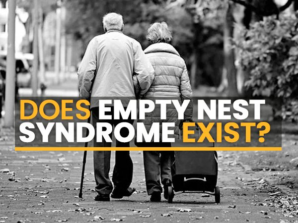 Does Empty-Nest Syndrome Exist? Symptoms, Causes And How To Cope