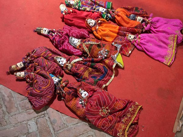 Dilli Haat Arts And Craft