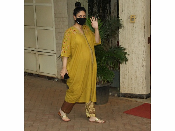 Lal Singh Chaddha Actress Kareena Kapoor Khan In Latest ...