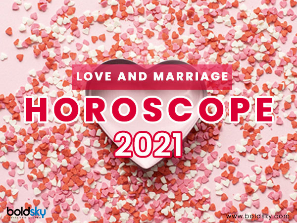 Horoscope 2021: Love And Marriage Astrological Predictions For All Zodiac Signs