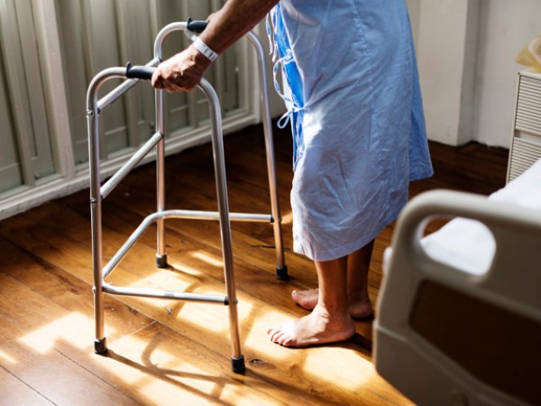 End-of-life Symptoms In Older Adults