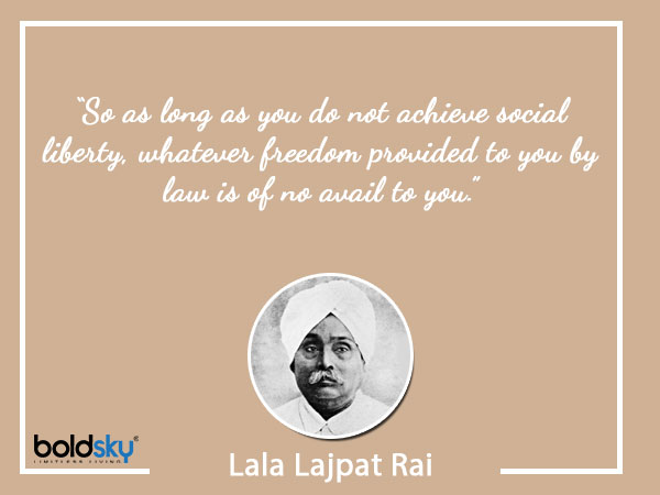 Slogans And Quotes By Freedom Fighters