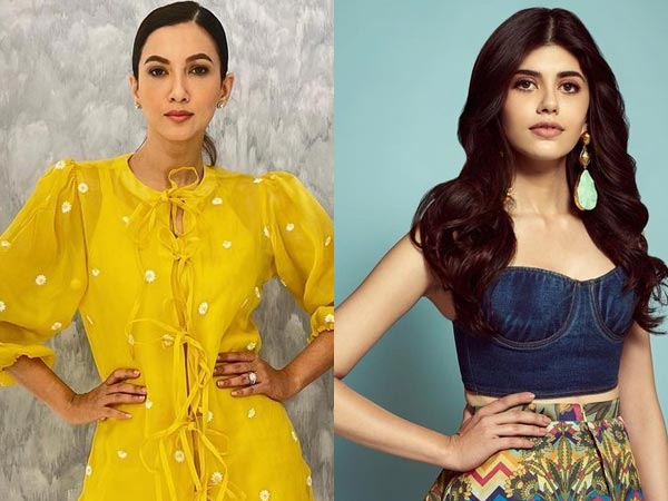 Your Party Outfits Sorted Ft. Gauahar Khan And Sanjana Sanghi